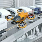 urban air mobility challenges