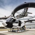 Urban Air Mobility: A Look at UAM Vehicles